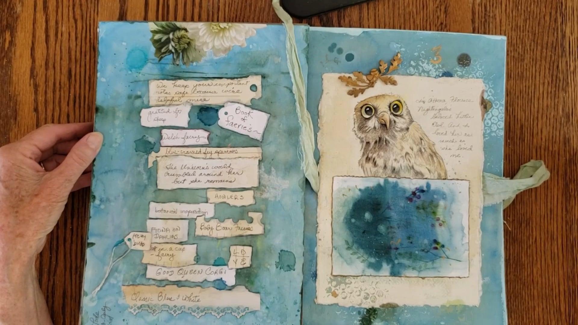 Art Journal 3 part one
