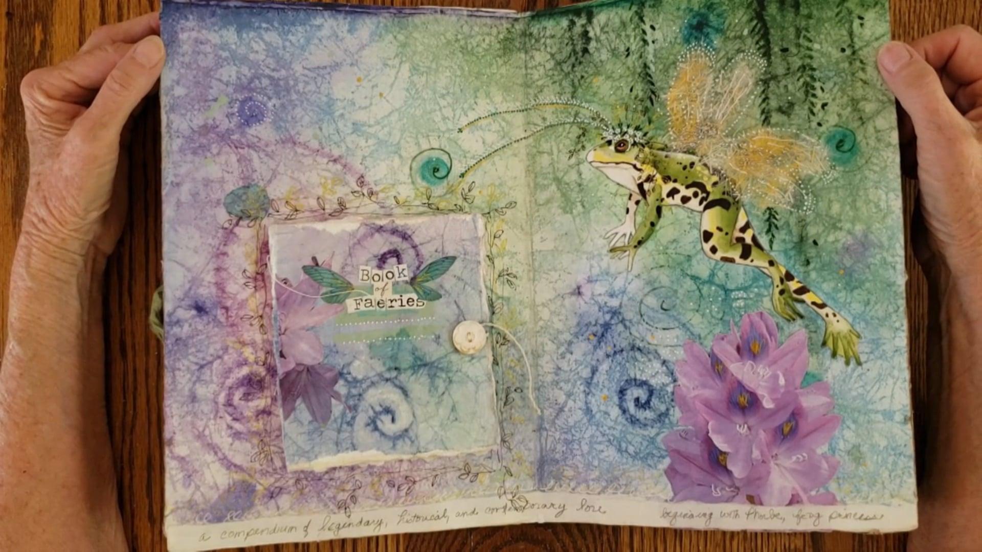 Art Journal 3 Part four