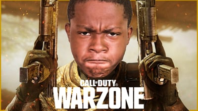 Is Juice The New Carry!?! (Call of Duty: Warzone)