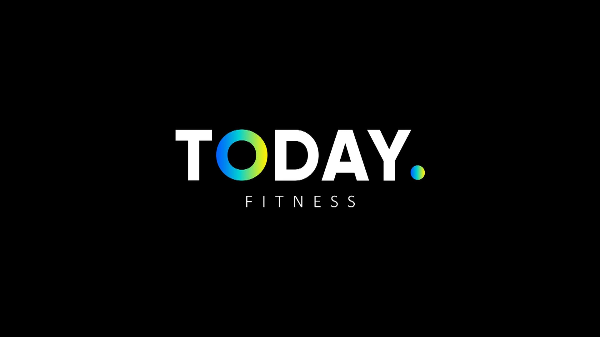 Today Fitness - Concept Art