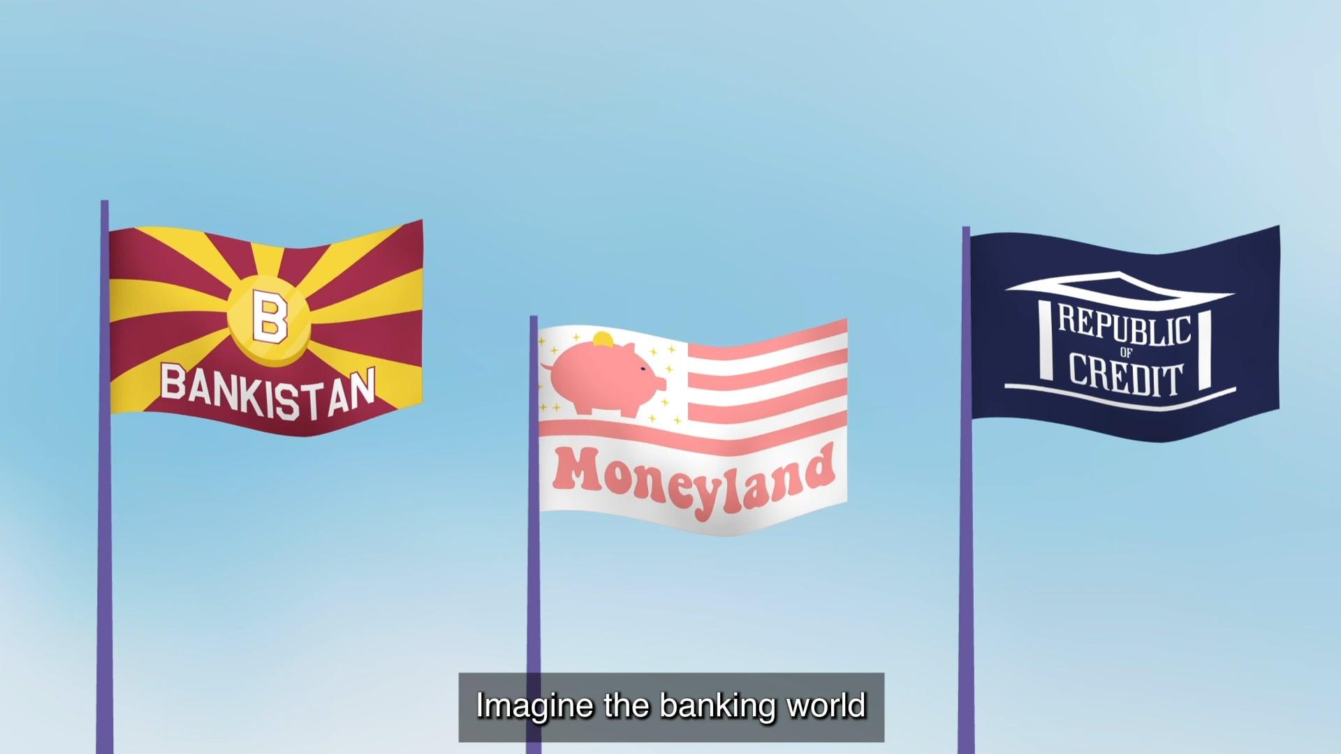 Supranational banking rules - the hurdle race