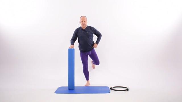 21.07.2021 Pilates Mix
