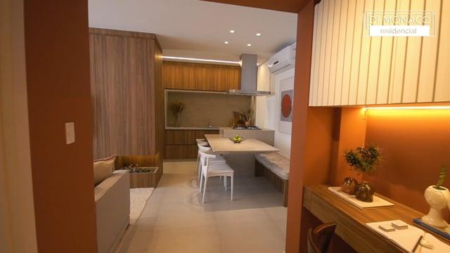 Ardeju - Apartamento Decorado.mp4