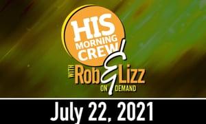On Demand July 22, 2021