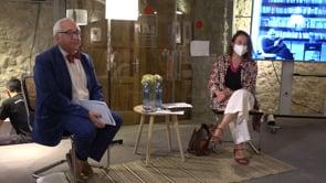 Festival Portalblau: Acte d'obertura. Homenatge a Joan Margarit