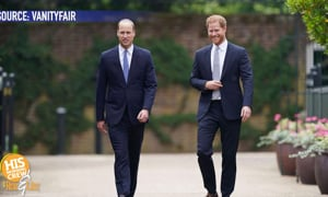 A new memoir is on the way from the Royal Family!