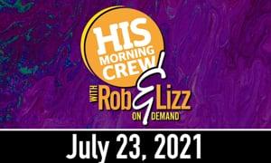 On Demand July 23, 2021