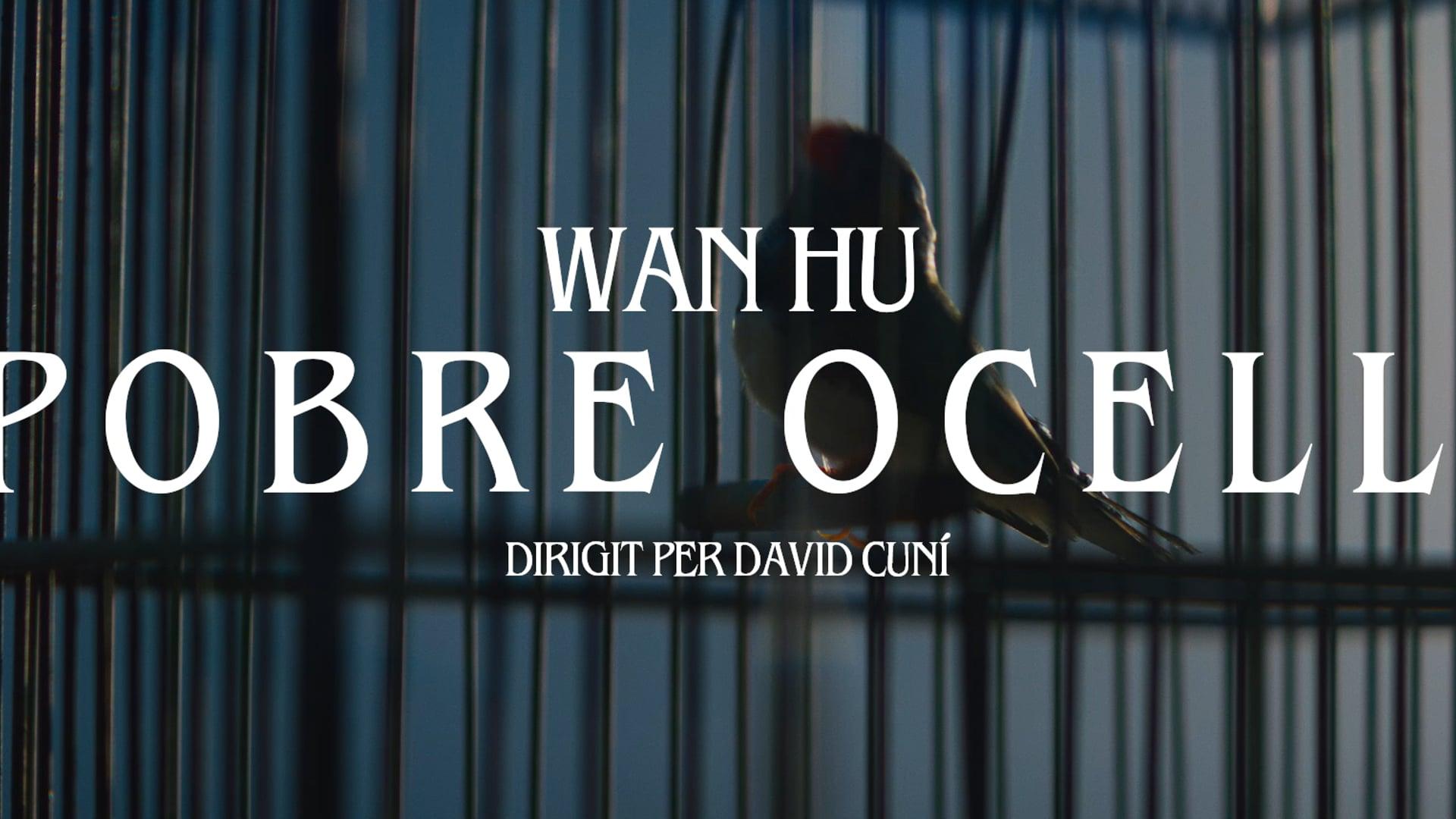 WAN HU 'Pobre Ocell'