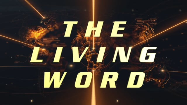 The Living Word with Tommy Combs - Restored: Coming Out of Egypt