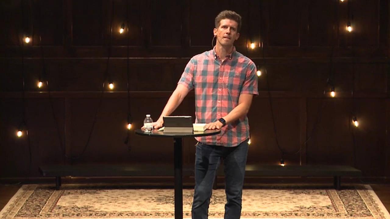 Church 101: Life in the Body of Jesus