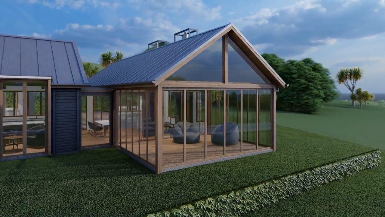 OCO Architecture - Weiti Bay 2