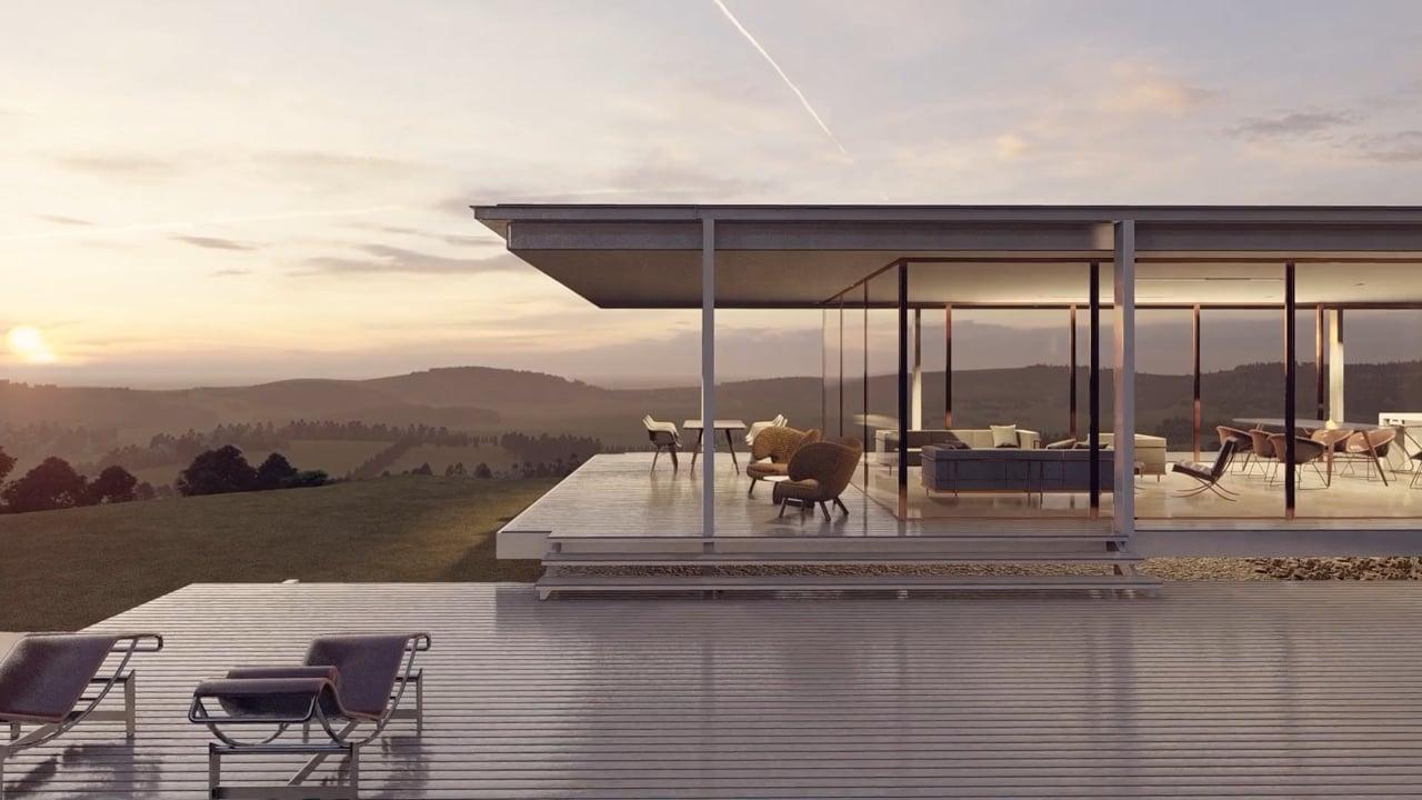 OCO Architecture - Matakana House