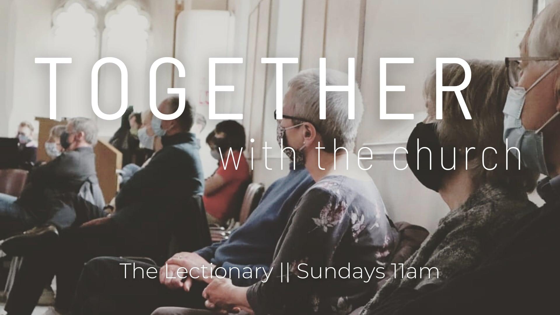 1st August, 2021 | Morning Worship