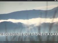 Syncorswim video creation scrollthrough (4K 60fps)