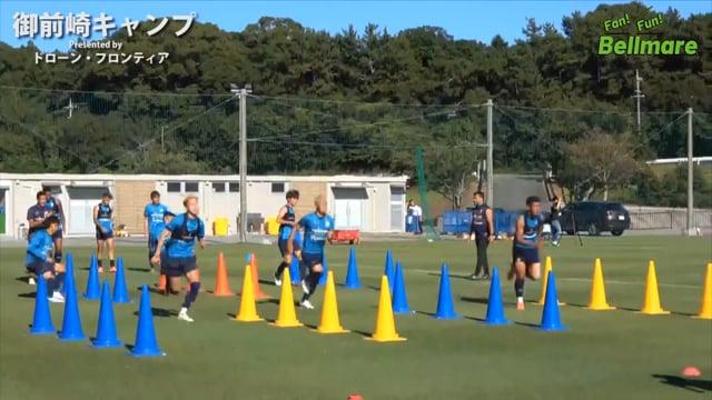 御前崎キャンプPresented by ドローン・フロンティア~トレーニング①~