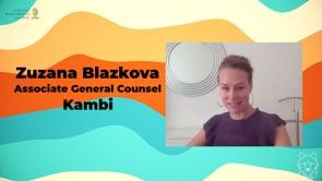 How We Work with Zuzana Blazkova