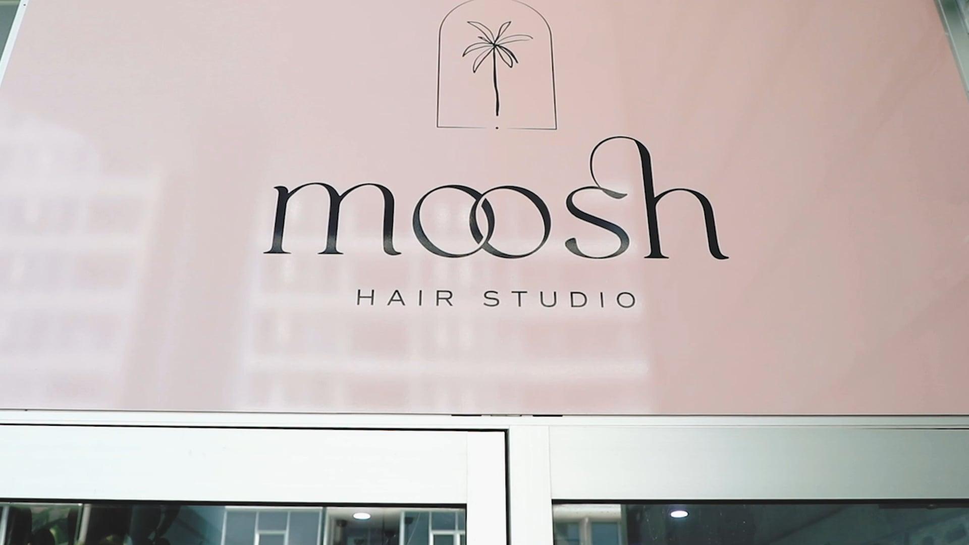 Moosh Hair Studio 2.1