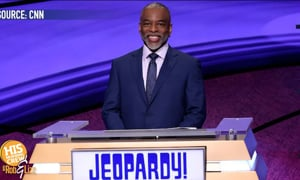 Lavar Burton 2021! He's already got a lot of votes for the new Jeopardy Host!