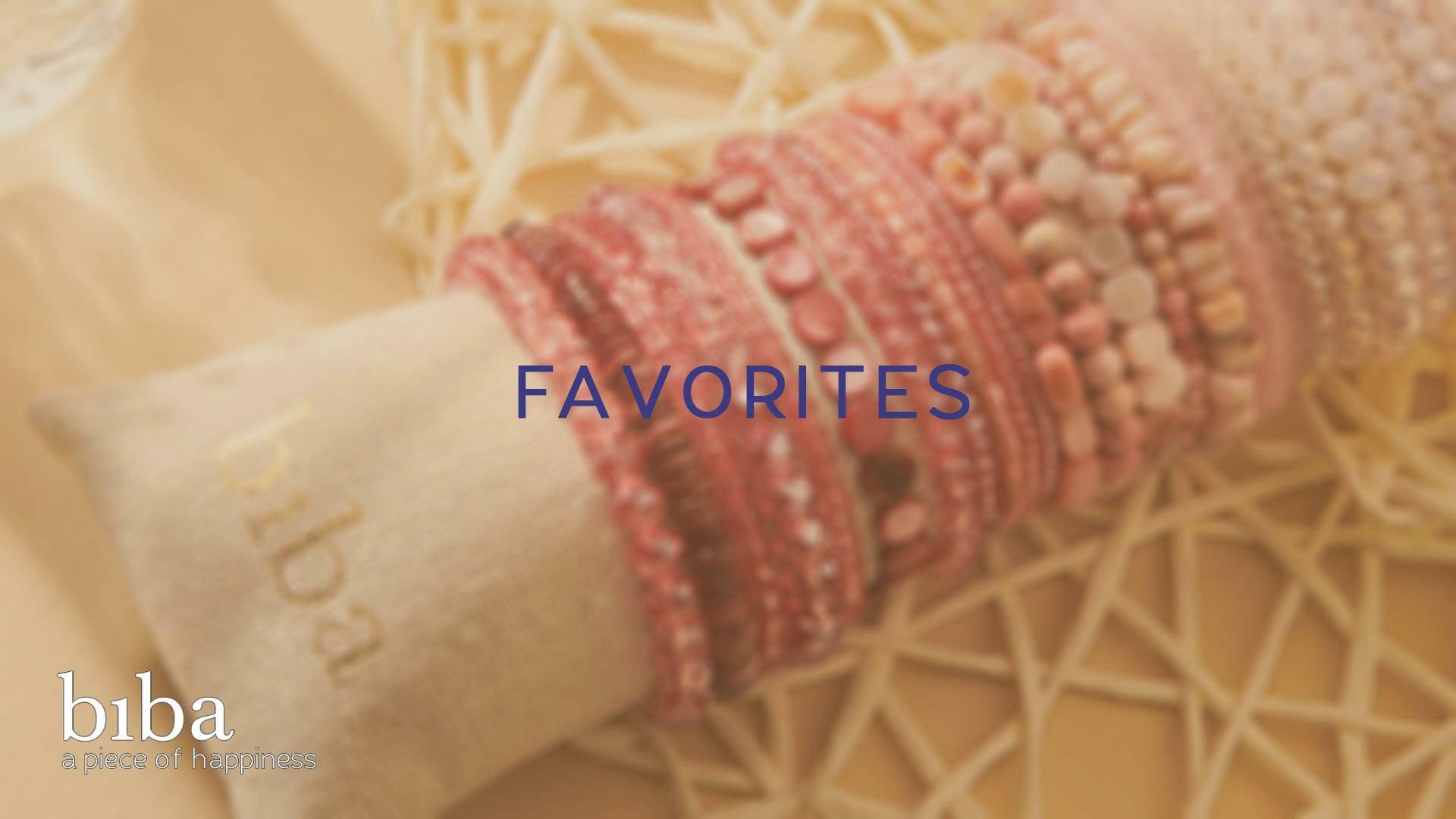 Biba Favorites SS21