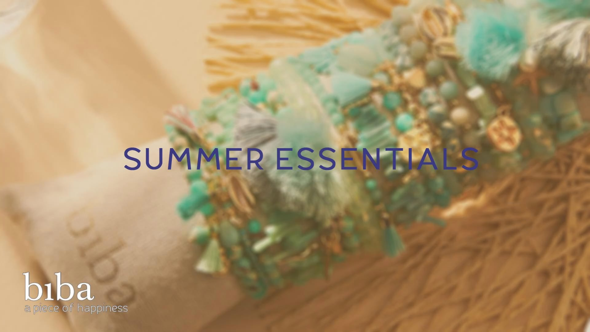 Biba Summer Essentials SS21