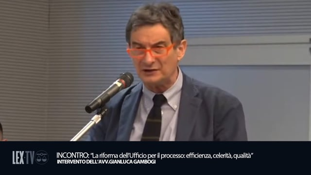 27/7/2021 - UFFICIO PER IL PROCESSO , L'AVVOCATURA FIORENTINA: POLITICA INCAPACE DI AFFRONTARE I PROBLEMI TECNICI DELLA GIURISDIZIONE