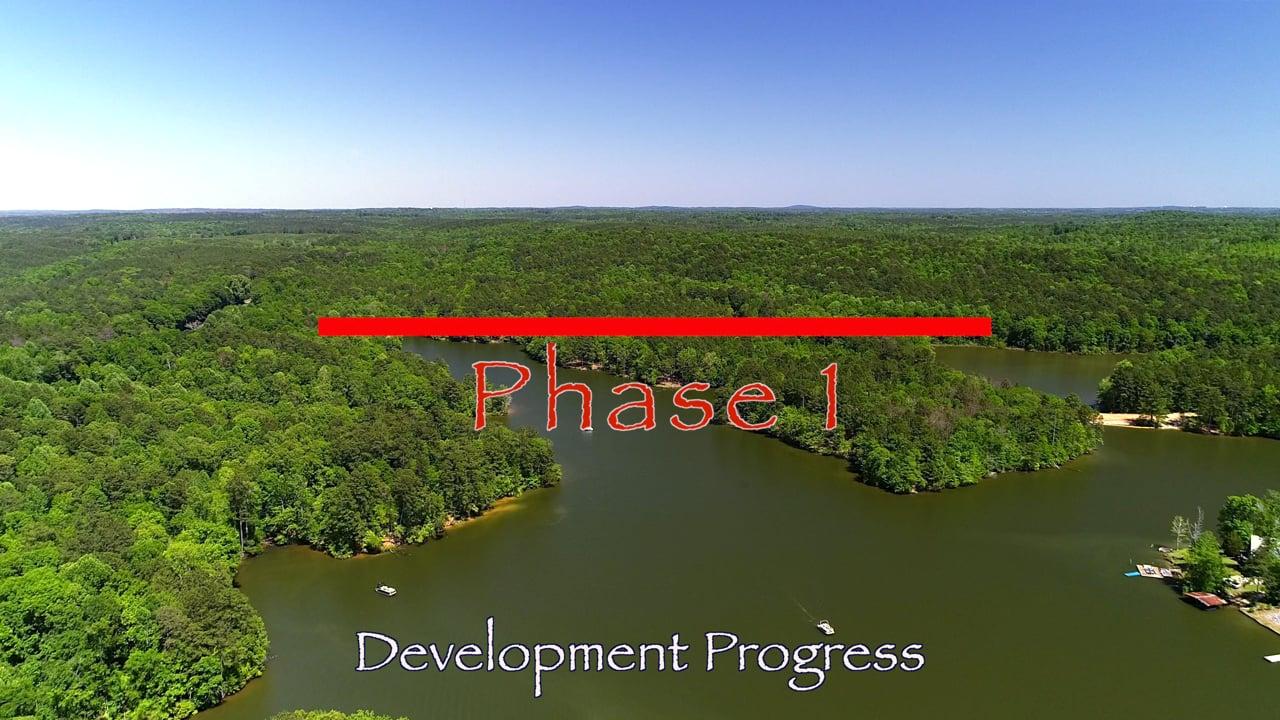 Miners Cove Phase 1 Update (U)