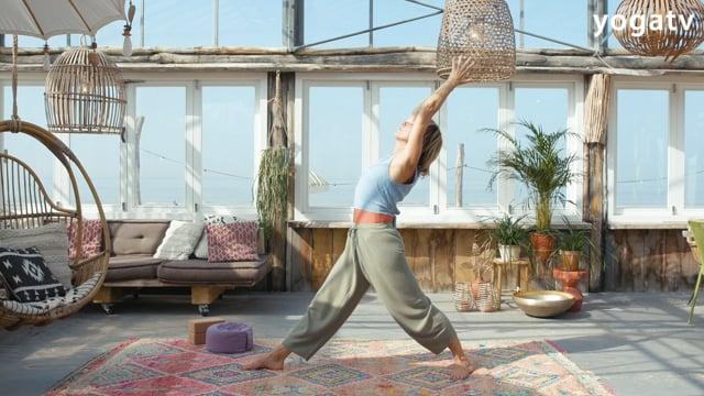 Shiva Shakti yogaflow