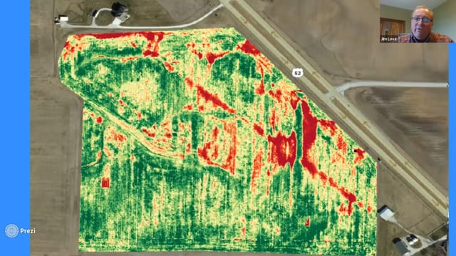 Tech in Ag: Virtual Field Trip with Beck'sHybrids