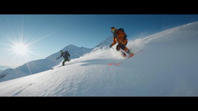 Blizzard Tecnica | My Winter Home - Official Teaser | Documentario