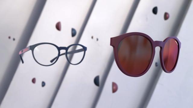 Emporio Armani | Eyewear EA 4152 - Spot