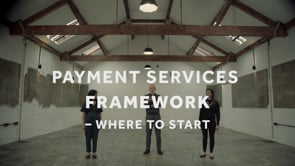 Help! I'm launching a Payments product - where do I begin?