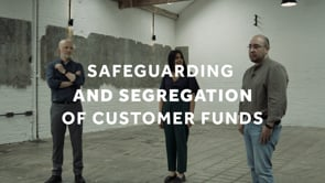 Protecting customers' money - the lowdown on Safeguarding in the Payments space