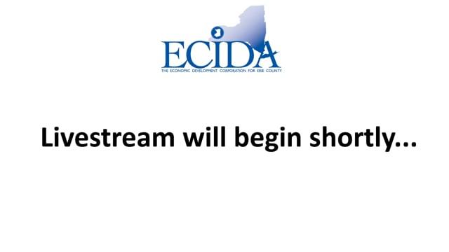 ECIDA Board Meeting July 2021