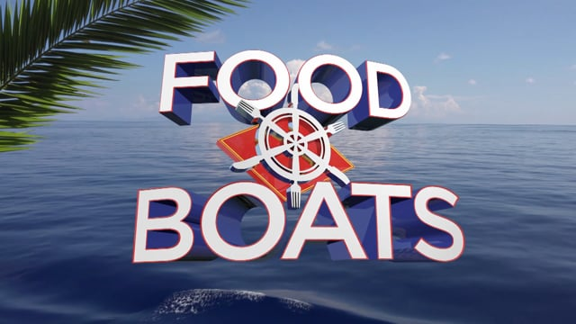 DISCOVERY | FOOD BOATS