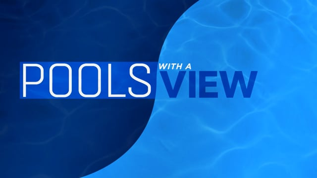 DISCOVERY | POOLS WITH A VIEW