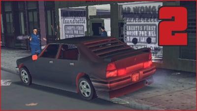An Ambush At The Laundry Mat! - GTA 3 Ep.2