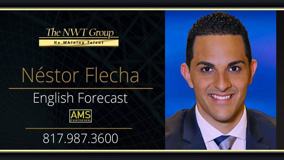 English Forecast