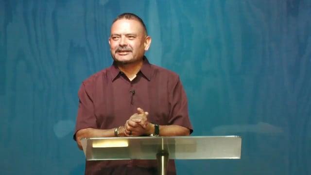 The Importance of Evangelism | Abel Salinas