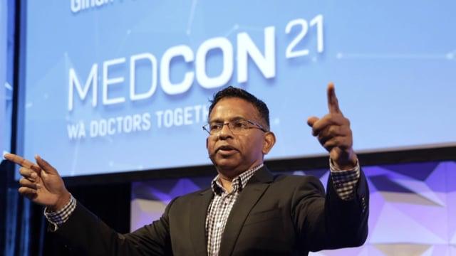 MEDCON21: Healthcare Keynote
