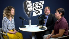 City Talk August 1, 2021