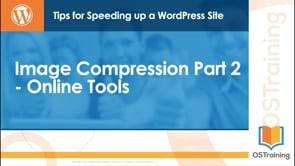 Image Compression - Part 2