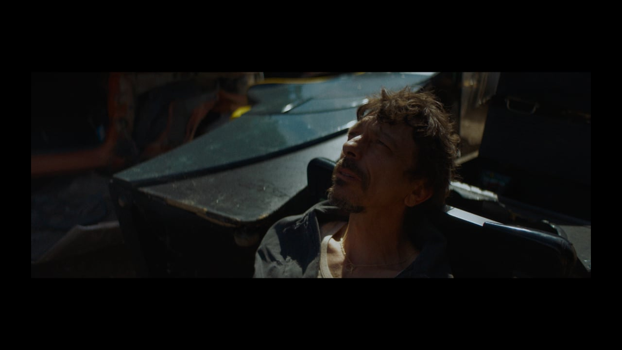 CRUEL (Trailer)