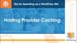 Host Caching