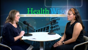 Health Wise - August 2021