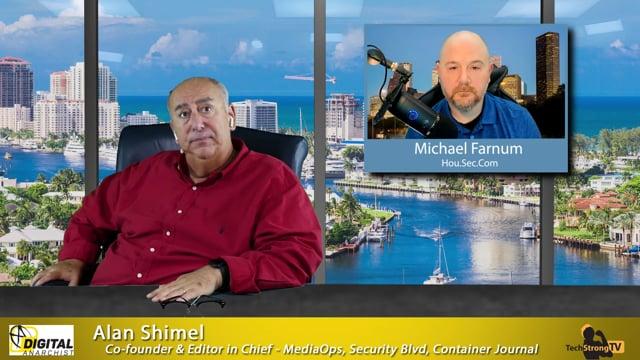 Houston Security Conference - Michael Farnum, Hou.Sec.Con