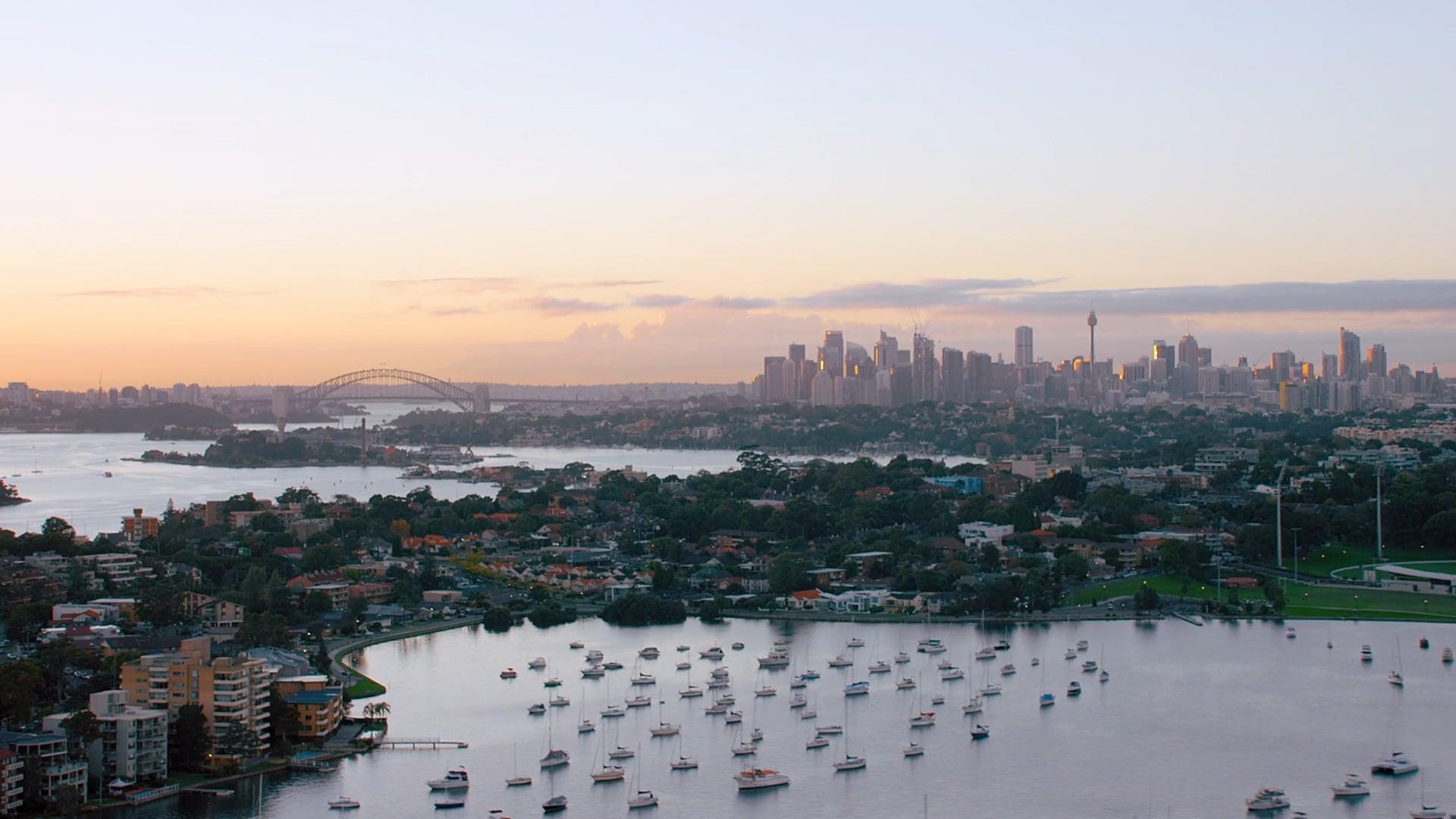 Bloomberg - Global Australia