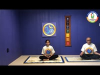 Yoga Session 1 - Shantilal Parakh