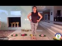 Yoga Pilates 2 - Priti Khara