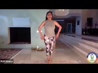 Yoga Pilates 1 - Priti Khara