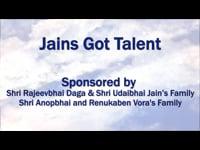 JAINS GOT TALENT 2021: Part 1